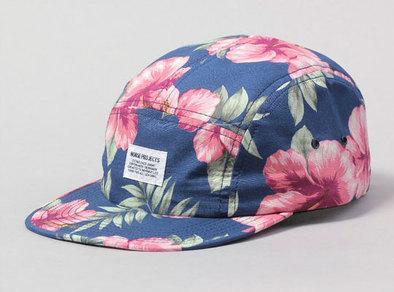 NORSE PROJECTS, Tasarım Şapka