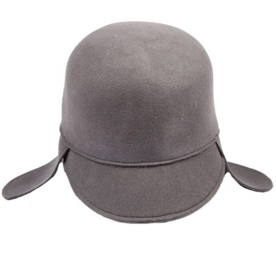 MM6, Tasarım Şapka
