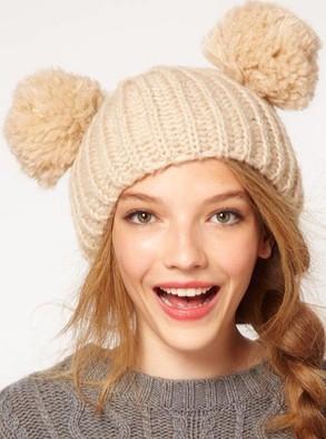 SHE INSIDE, Tasarım Şapka