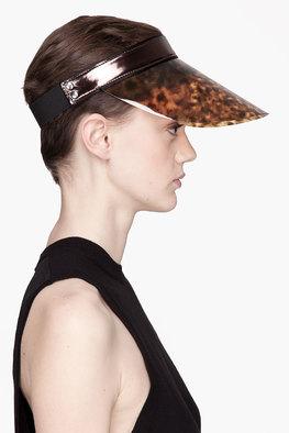 LANVIN, Tasarım Şapka