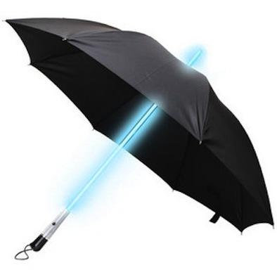 THINK GEEK, Tasarım Şemsiye