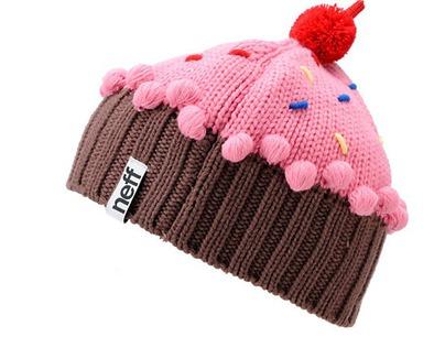 NEFF, Tasarım Şapka