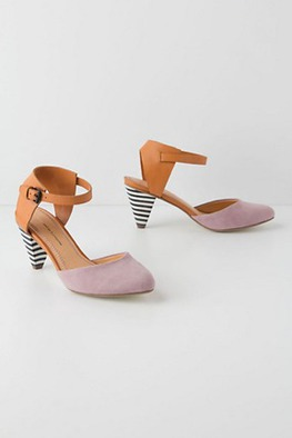PILCRO, Tasarım Topuklu Ayakkabı