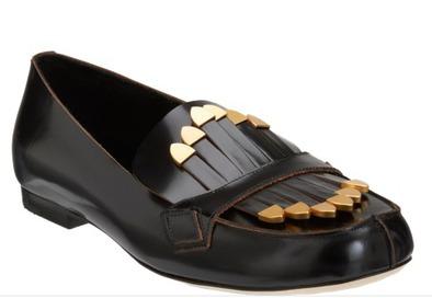 CHLOÉ, Ayakkabı