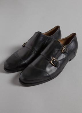 BILLY REID, Ayakkabı