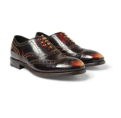 PAUL SMITH, Ayakkabı