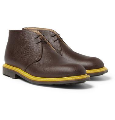 MARK MCNAIRY, Ayakkabı