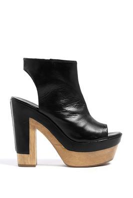DIANE VON FURSTENBERG, Tasarım Topuklu Ayakkabı