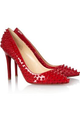 CRISTIAN LOUBOUTIN, Tasarım Topuklu Ayakkabı