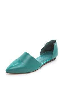 JENNI KAYNE, Ayakkabı