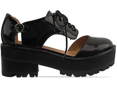 JEFFREY CAMPBELL, Tasarım Topuklu Ayakkabı