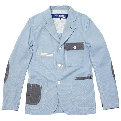 JUNYA WATANABE, Tasarım Ceket
