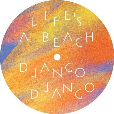 DJANGO DJANGO, Müzik
