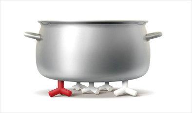 TETRAS, Tasarım Mutfak Gereçleri
