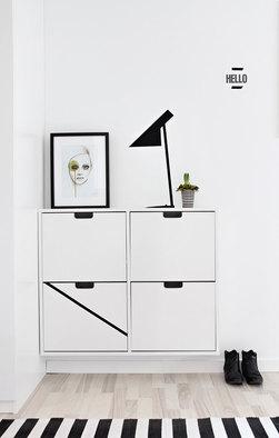 LEIGH VINER, Tasarım Poster