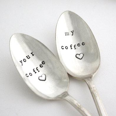 MILK AND COFFEE LUXURIES, Tasarım Mutfak Gereçleri