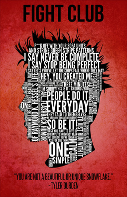 SOCIETY6, Tasarım Poster