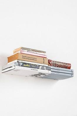 URBAN OUTFITTERS, Tasarım Kitaplık