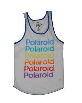 ALTRU X POLAROID, Tasarım Tişört