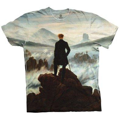 ARTSY CLOTHING CO., Tasarım Tişört