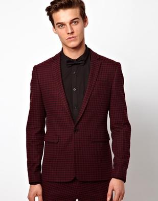 ASOS, Tasarım Ceket