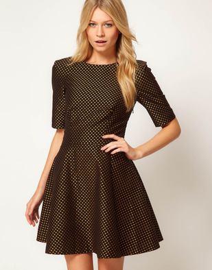 TED BAKER, Tasarım Elbise