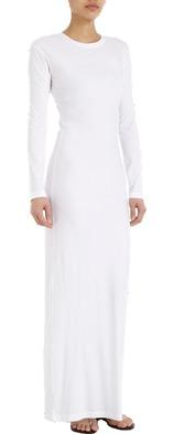 JIL SANDER, Tasarım Elbise