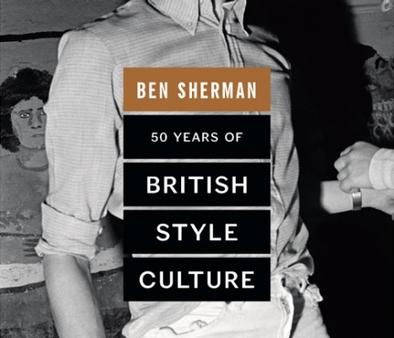 BEN SHARMAN, Giyim
