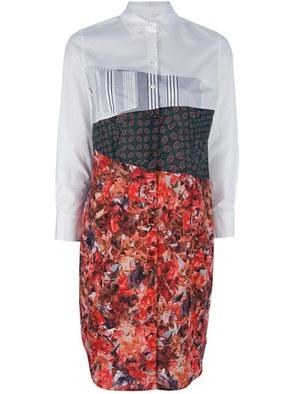 PAUL SMITH, Tasarım Elbise