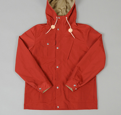 BATTEN, Tasarım Mont/Kaban/Palto
