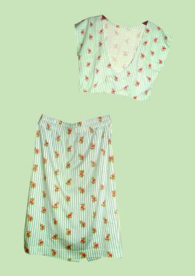 TAILOR MADE, Tasarım Elbise