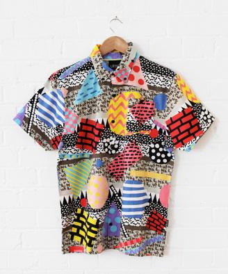 LAZY OAF, Tasarım Gömlek