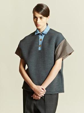 KOLOR, Tasarım Gömlek
