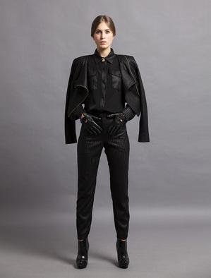 MIRAY GURSOY, Tasarım Pantolon