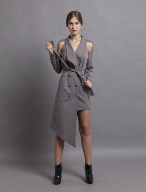 MIRAY GURSOY, Tasarım Elbise