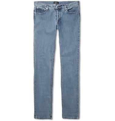 A.P.C., Tasarım Jean