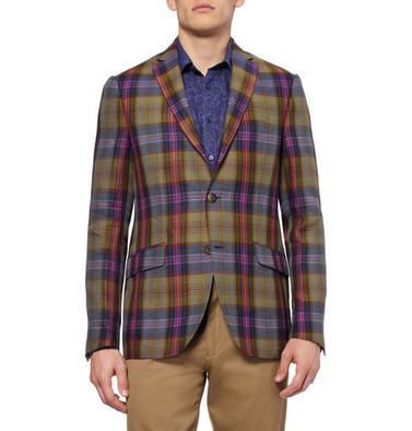 ETRO, Tasarım Ceket