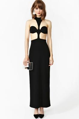NASTY GAL, Tasarım Gece Elbisesi