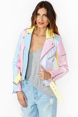 UNIF, Tasarım Ceket