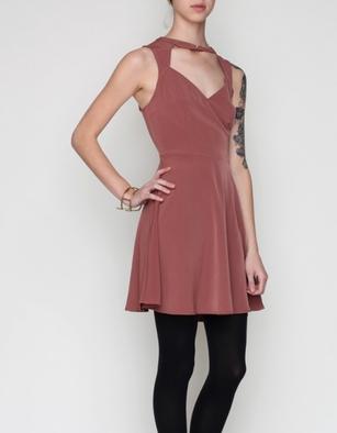 NEED SUPPLY CO., Tasarım Gece Elbisesi