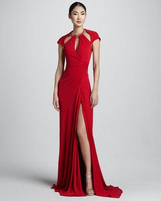 BADGLEY MISCHKA , Tasarım Elbise