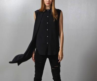 OAK, Tasarım Gömlek