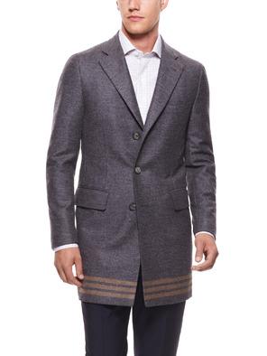 ISAIA, Tasarım Ceket