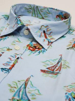 HARTFORD, Tasarım Gömlek