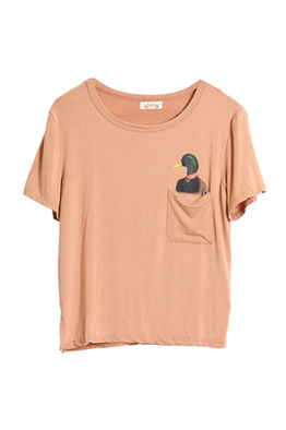 ROMWE, Tasarım Tişört