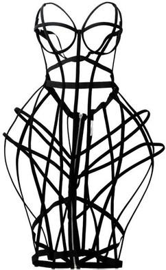 Chromat, Tasarım Iç Giyim