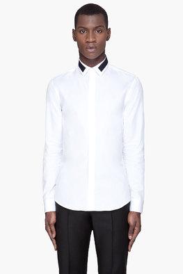 GIVENCHY, Tasarım Gömlek