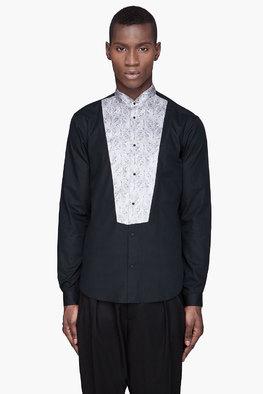 MUGLER, Tasarım Gömlek