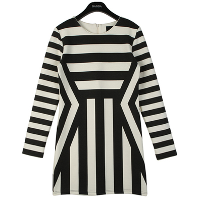 STYLE NADA, Tasarım Elbise