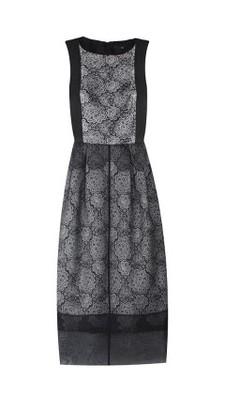 TIBI NEW YORK, Tasarım Elbise
